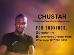 Chustar - Happy Song